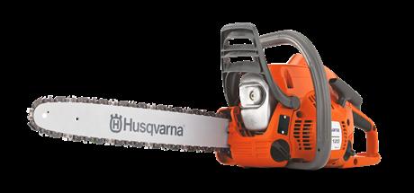 Husvarna chainsaw 120 II